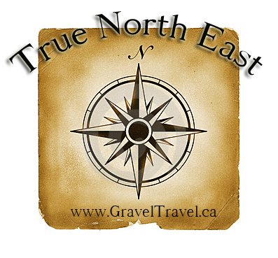 compass north logo