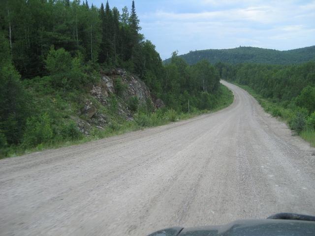 Mont Laurier (QC) Canada  City pictures : Gravel Travel Canada Gravel Travel Canada
