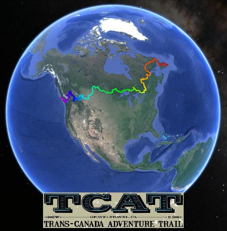 TCAT Route